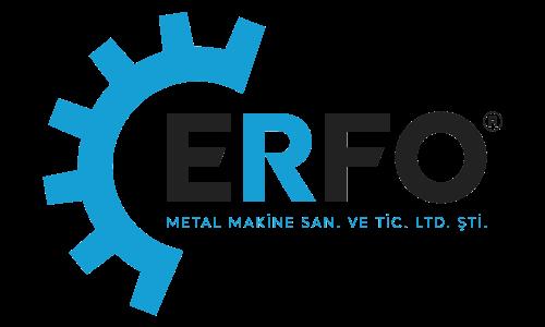 Erfo Metal Şirketine ait kurumsal kimlik sosyal medya danışmanlığı ve web site çalışmaları tarafımızca sağlanmış olup teslim edilmiştir.