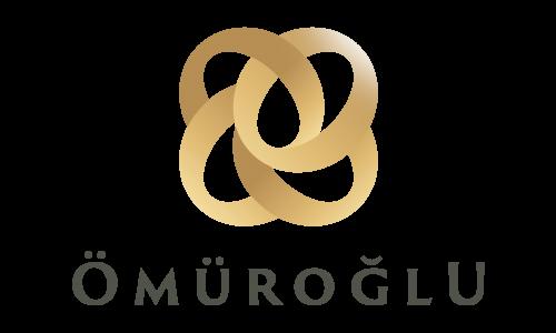 ömür ömüroğlu şirketi için yapmış olduğumuz logo ve kurumsal kimlik çalışmamız sonlanmış olup teslim edilmiştir.