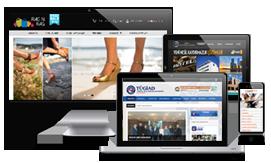 HR Bilişim Web Tasarım - Yazılım Hizmetleri